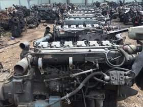 货车柴油机维修